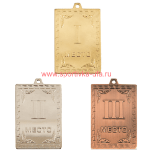 Комплект медалей П052 д=50 мм