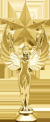Фигура 2361-180-100 ника