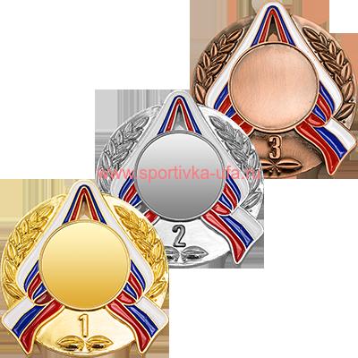 Комплект медалей 3500-000 Самур д=50 мм