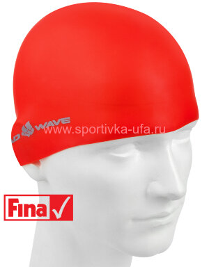 Шапочка Intensive Silicone Solid