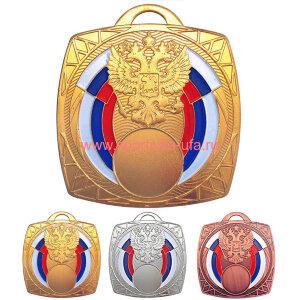 Медаль MZ3570 д=70 мм