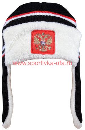 Шапка U20320G-BG162