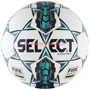 Мяч Select Contra 812310-002 р. 5
