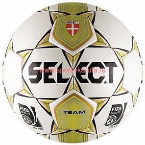 Мяч Select Team FIFA Approved р. 5