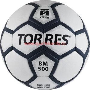 Мяч Torres BM500 F30085 р. 5