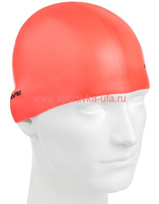 Шапочка Neon Silicone Solid