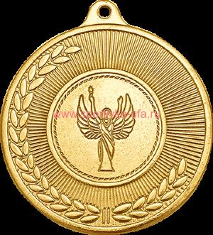 Медаль 3528-100 Валдайка д=50 мм