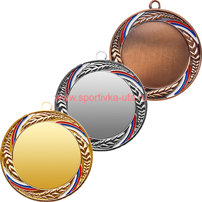 Комплект медалей 3501-100 Азанка д=70 мм