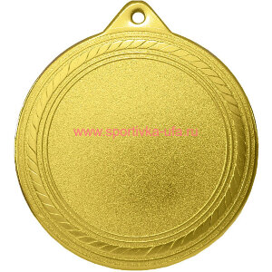 Медаль MZ3270 д=70 мм