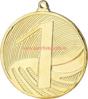 Медаль МД1291/2/3 д=50 мм