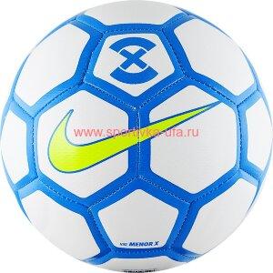 Мяч Nike X Menor SC3039-103 р. 4