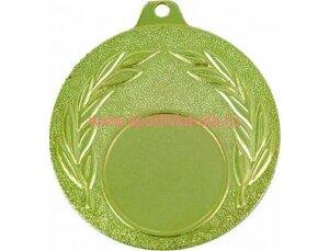 Медаль МД163 д=50 мм
