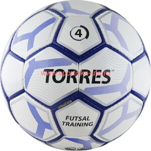 Мяч Torres Futsal Training F30644 р. 4