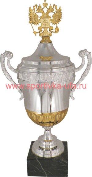 Кубок P001 серебро