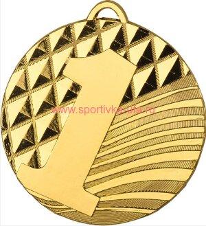 Медаль МД1750 д=50 мм