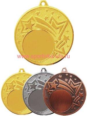 Медаль МДRUS454 д=45 мм