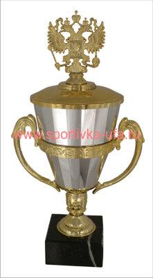 Кубок P002 серебро