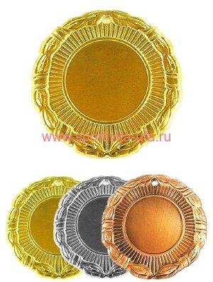 Медаль МДRUS50 д=50 мм