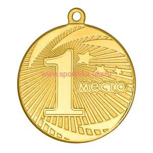 Медаль MZ22 д=40 мм