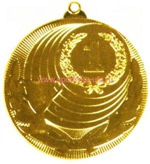 Медаль МДRUS503 (П019) д=50 мм