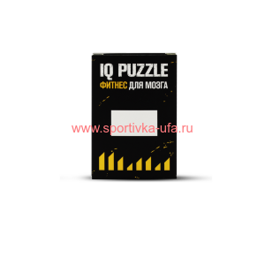 Пазл-головоломка Прямоугольник (8 деталей)