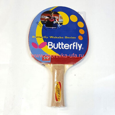 Ракетка для н/т Butterfly GL109