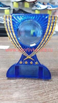 Награда 2449 синяя 14 см