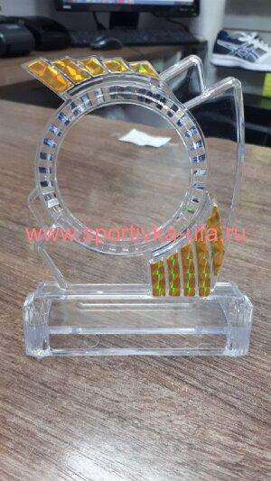 Награда 2450 12 см