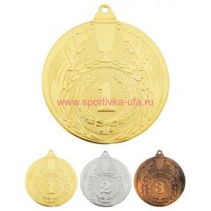 Медаль МДRUS525 д=55 мм