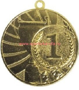 Медаль МДRUS531 д=50 мм