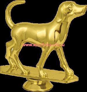 Фигура 2336-100-100 собака
