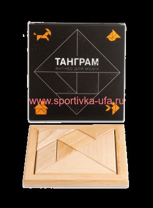 Пазл-головоломка Танграм (7 деталей)