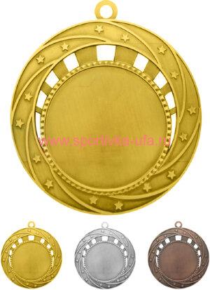 Медаль MZ3880 д=80 мм