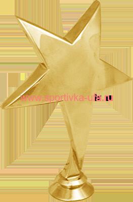 Награда 0546 Звезда