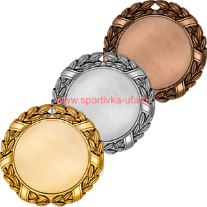 Комплект медалей 3503-100 Вьюна д=70 мм