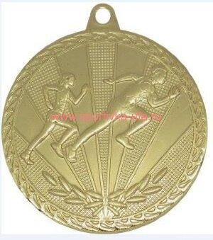 Комплект медалей MV55 бег д=50 мм