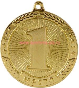 Медаль ММА4510 д=45 мм