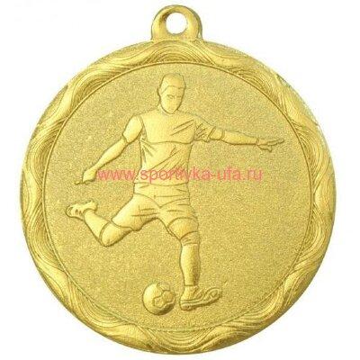 Комплект медалей MZ72 футбол д=50 мм