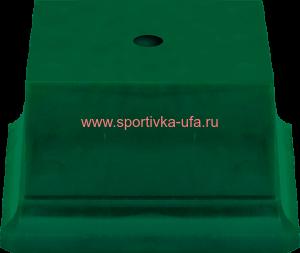 Постамент 2408-065-005 зелёный