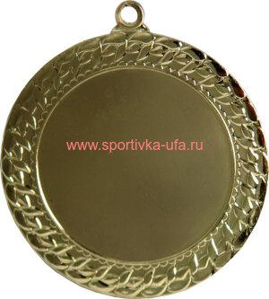 Медаль ММС2072 д=70 мм