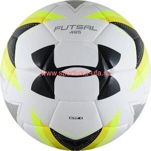 Мяч Under Armour Futsal 495 1311164-100 р. 4