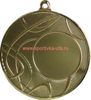 Медаль ММС4450 д=50 мм