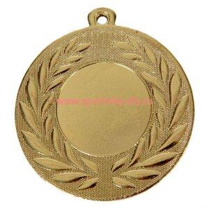 Медаль ММС503 д=50 мм