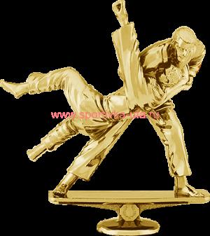 Фигура 2306-120-100 дзюдо