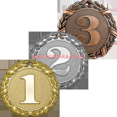 Комплект медалей 3522-000 Сандал д=50 мм