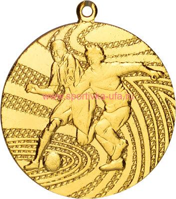 Комплект медалей ММС1340 футбол д=40 мм