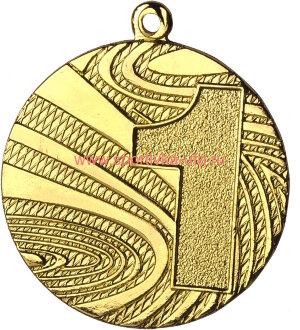 Медаль ММС6040 д=40 мм