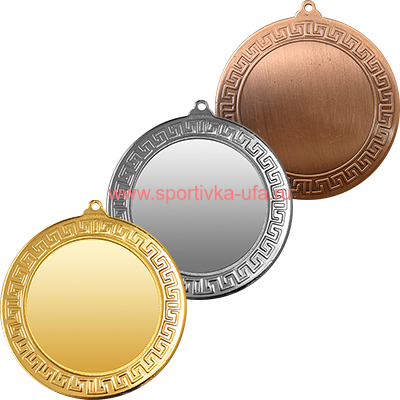 Комплект медалей 3467-100 Валука д=70 мм