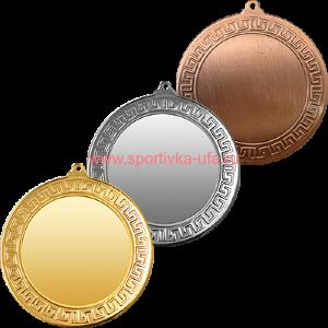 Медаль 3467-100 Валука д=70 мм