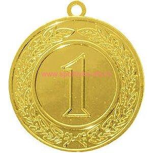 Медаль МДRUS40 д=40 мм